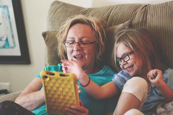 Interventie HouVast-w werkt vanuit wat gezinnen wél kunnen